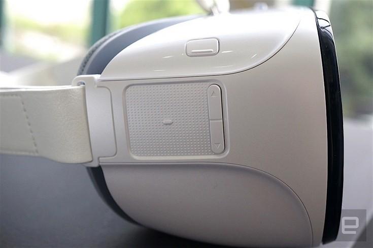 Гарнитура Huawei VR может работать со смартфонами P9, P9 Plus и Mate 8