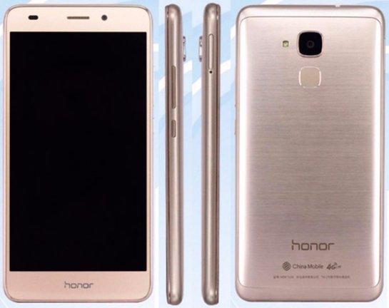Huawei готовит к выпуску новый смартфон