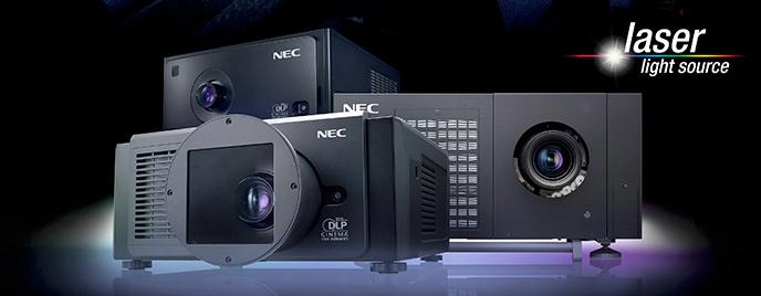 В прототипе NC3540LS установлен волоконно-оптический лазерный источник света IPG Photonics