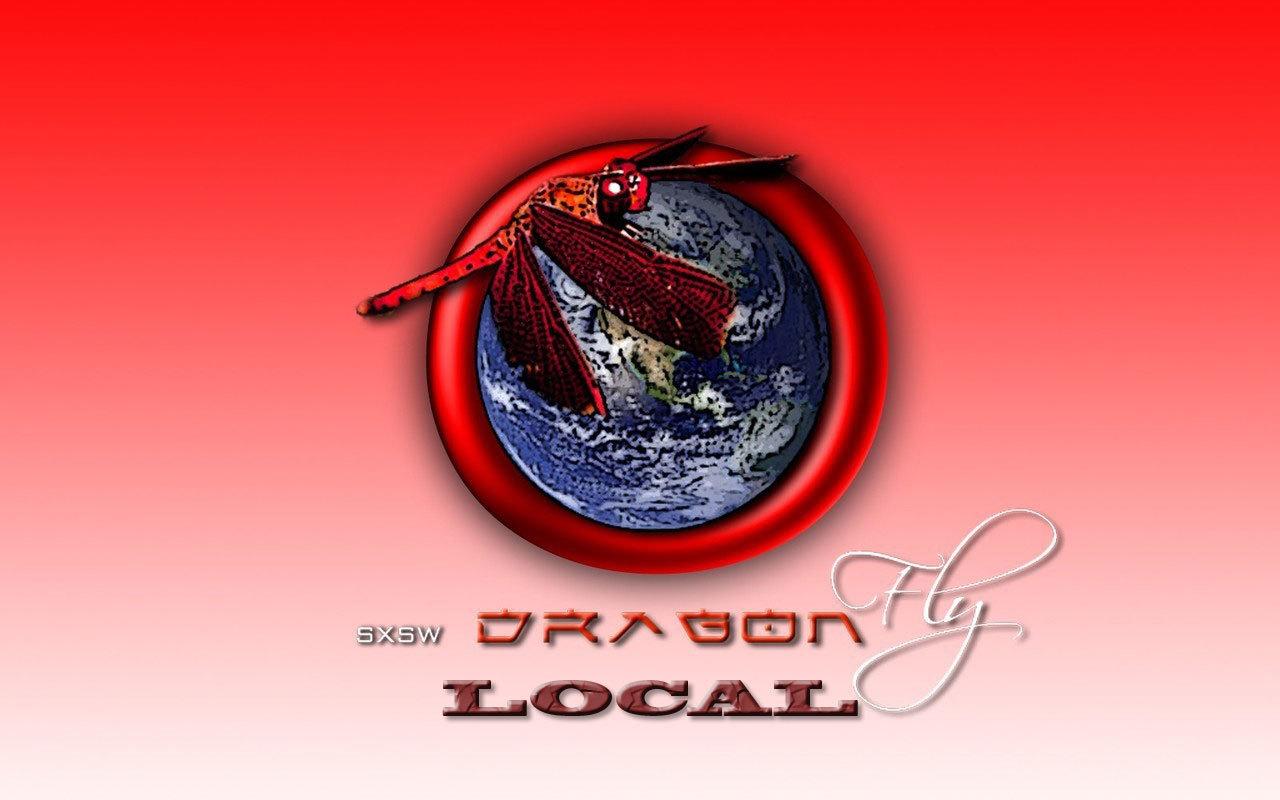 Opera Dragonfly Local