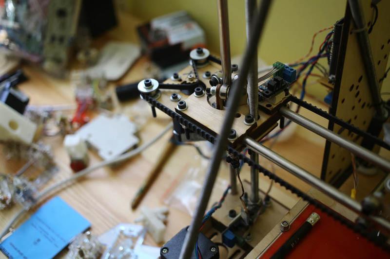 Детская робототехника в Крыму превозмогает - 1