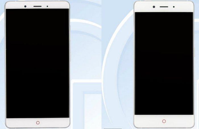 Характеристики смартфонов ZTE Nubia X8 и X8 Mini стали известны до анонса