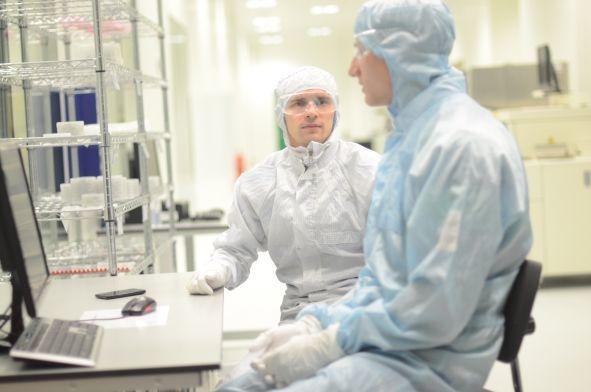 Как окислялся кремний, или как запустить в России высокотехнологичное производство - 1
