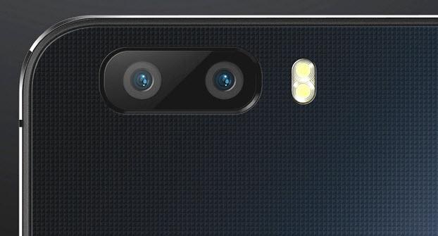По слухам, Xiaomi также готовит смартфон со сдвоенной камерой