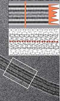 Первое прямое доказательство стабильного карбина — самого прочного материала в мире - 1