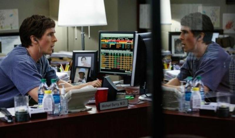 В каких условиях трудятся финансисты: Экскурсия по офисам Goldman Sachs и Bloomberg - 1