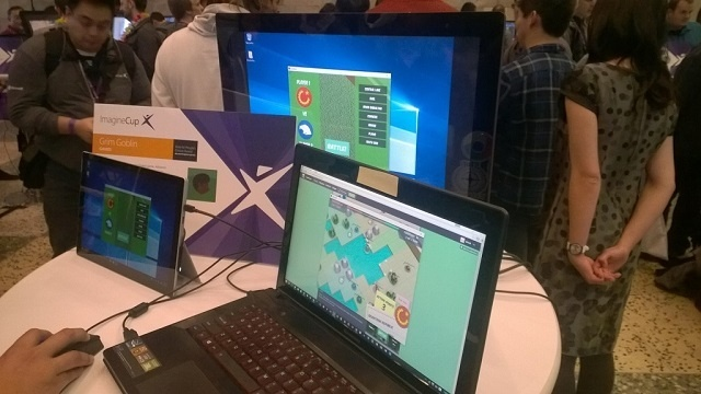 HoloLens, Xbox One Dev Mode и возможности для разработчиков с конференции --Build - 20