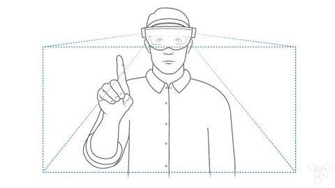 HoloLens, Xbox One Dev Mode и возможности для разработчиков с конференции --Build - 4