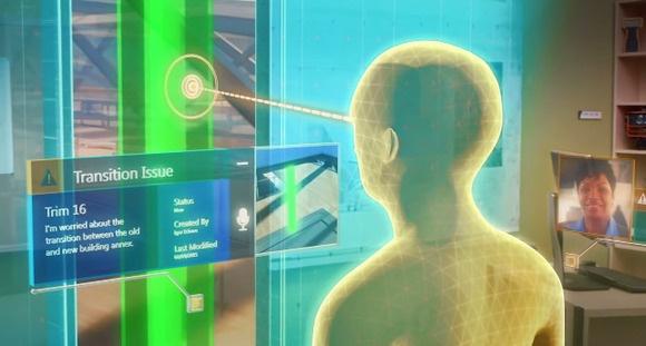 HoloLens, Xbox One Dev Mode и возможности для разработчиков с конференции --Build - 7