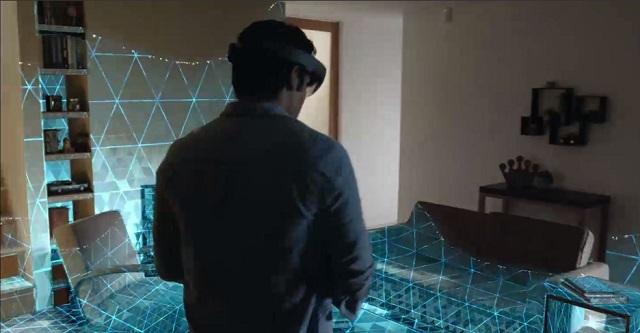 HoloLens, Xbox One Dev Mode и возможности для разработчиков с конференции --Build - 9