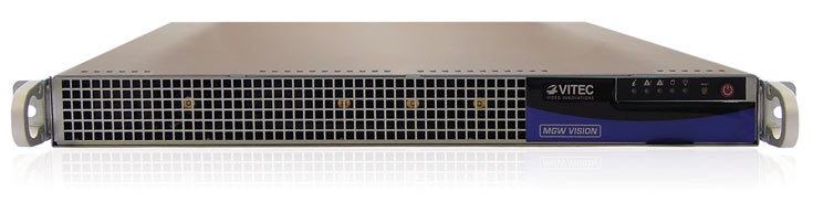 Кодек Vitec MGW Vision предназначен для IPTV, телевещания и передачи видео между двумя точками