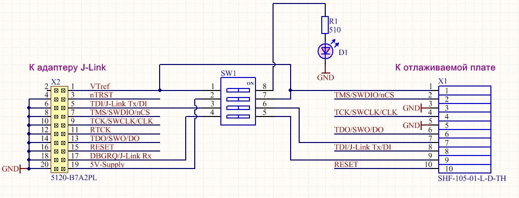 Модуль универсального контроллера для интернета вещей. Тестирование FatFs - 4