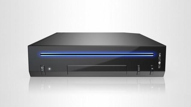 Консоль Nintendo NX получит GPU Polaris
