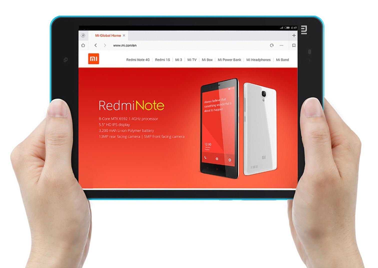 Подборка удивительных гаджетов Xiaomi - 21