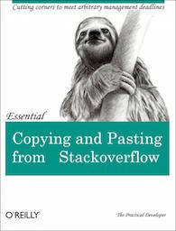 Привычка Stack Overflow - 1