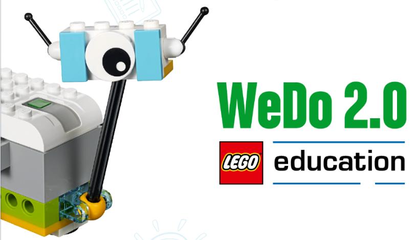 Современные конструкторы LEGO Education: от простого к сложному - 2