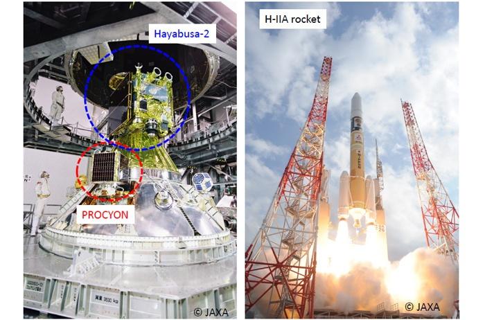 Микроспутник для большого космоса - 5