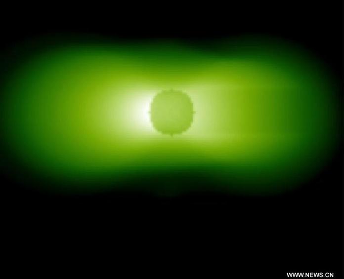 Микроспутник для большого космоса - 7