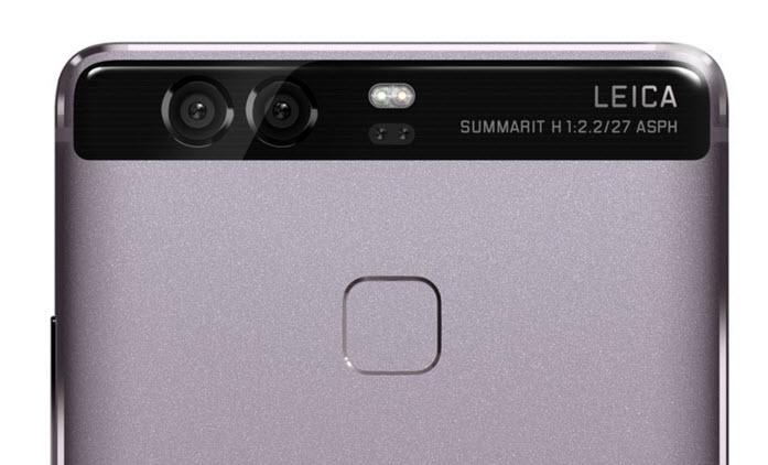 Смартфон Huawei Mate 9 ожидается во второй половине 2016