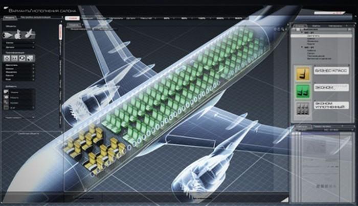 На выставке в Москве показали авиационный «двигатель будущего» ПД-14 и ракетный двигатель НК-33 - 3