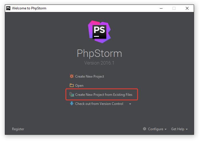 Настройка PhpStorm для вёрстки на ОС Windows - 11