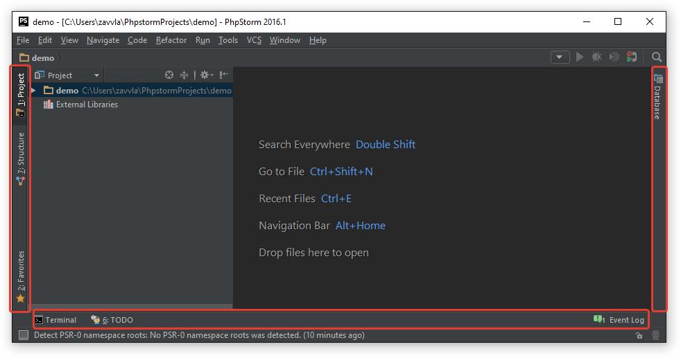 Настройка PhpStorm для вёрстки на ОС Windows - 28