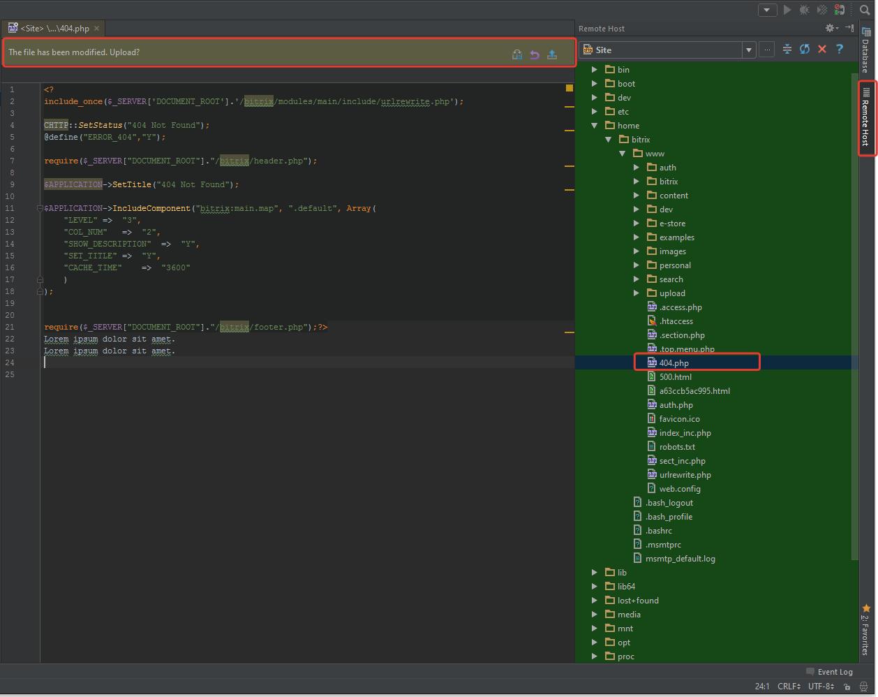 Настройка PhpStorm для вёрстки на ОС Windows - 39