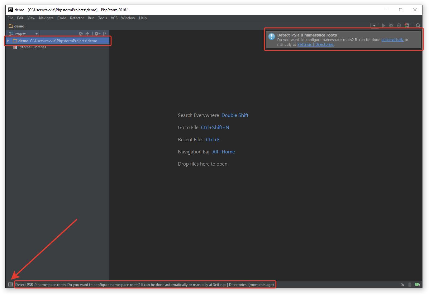 Настройка PhpStorm для вёрстки на ОС Windows - 9