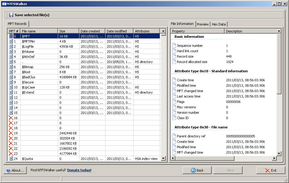 Топ 20 бесплатных инструментов мониторинга дисков - 17