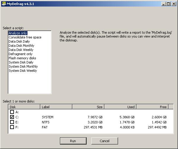 Топ 20 бесплатных инструментов мониторинга дисков - 20