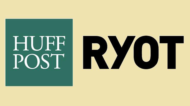 Издание The Huffington Post опробует технологии виртуальной реальности в журналистике