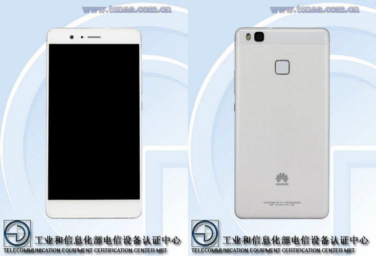 Смартфон Huawei P9 Lite выделяется неплохими параметрами