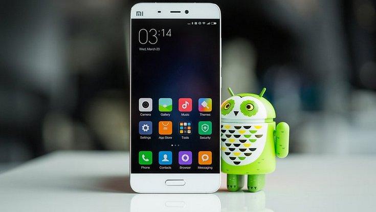 Xiaomi Pay будет запущен уже в ближайшее время