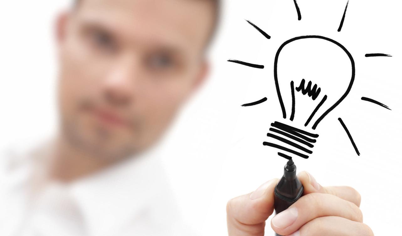 Источник бесплатных идей для стартапов - 1