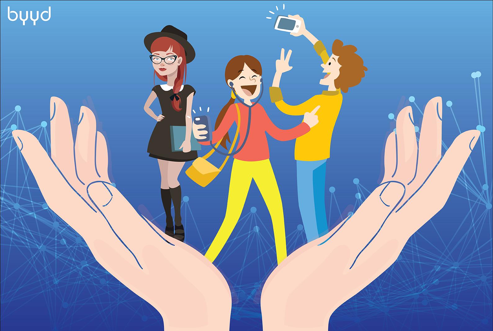 Как удержать ценных пользователей? Инструкция для mobile apps-разработчиков - 1
