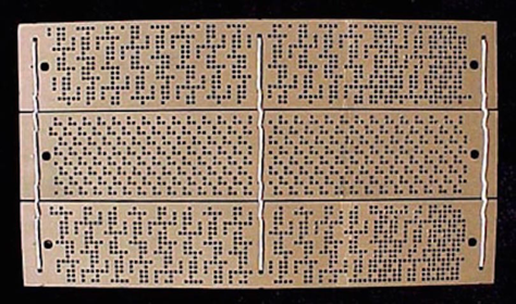 Робот на трех осях - 3