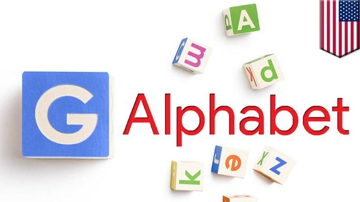 Alphabet отчитался за первый квартал 2016 финансового года