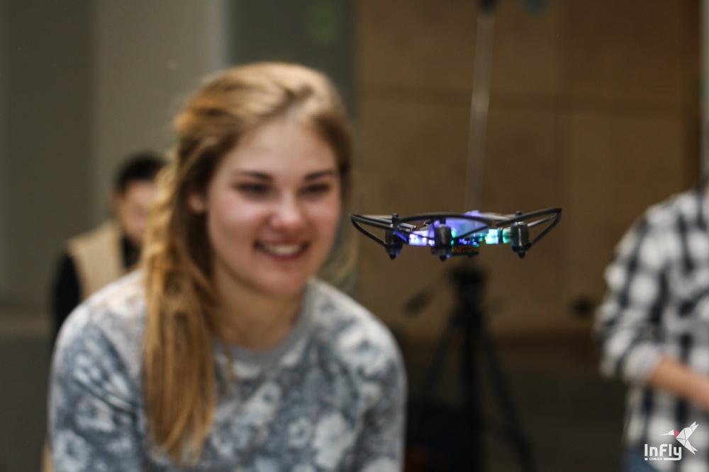 Боевые мини-дроны Byrobot – впервые в Украине - 7