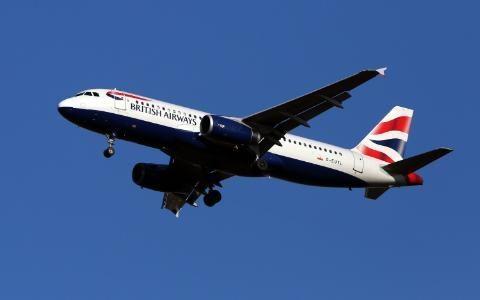 Дрон, который столкнулся с самолётом British Airways, «мог быть полиэтиленовым пакетом» - 1