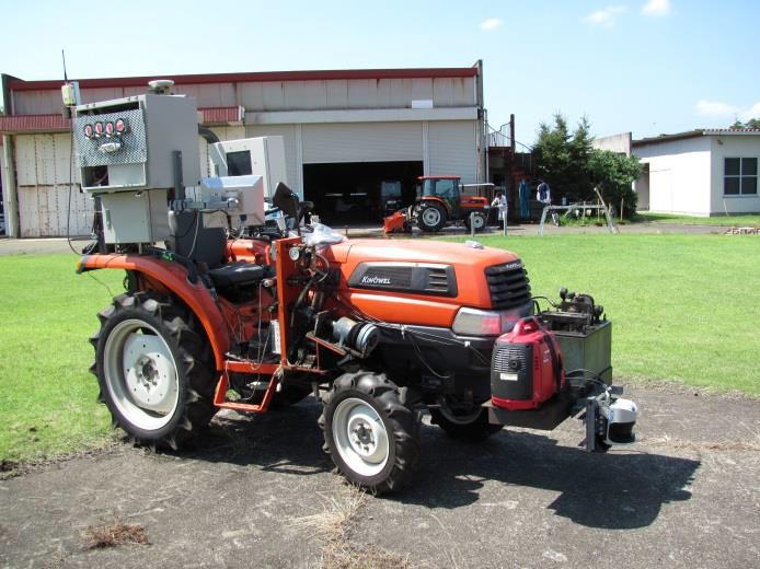 Япония заменит фермеров роботами и беспилотными тракторами - 2