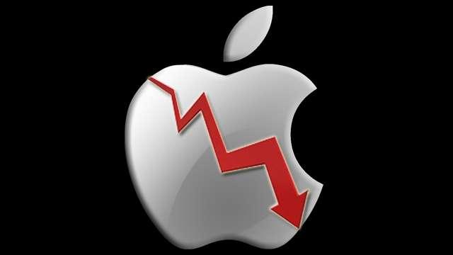 KGI Securities считает, что положение Apple на рынке смартфонов в этом году пошатнется сильнее всего