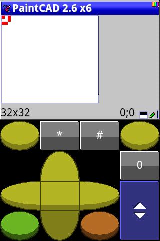 PaintCAD Mobile — пиксель арт на телефоне - 18
