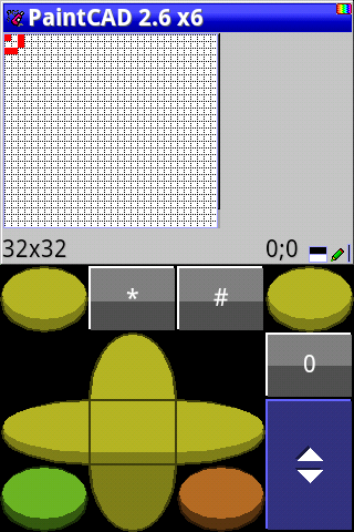 PaintCAD Mobile — пиксель арт на телефоне - 23