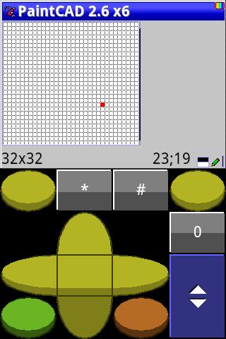PaintCAD Mobile — пиксель арт на телефоне - 32