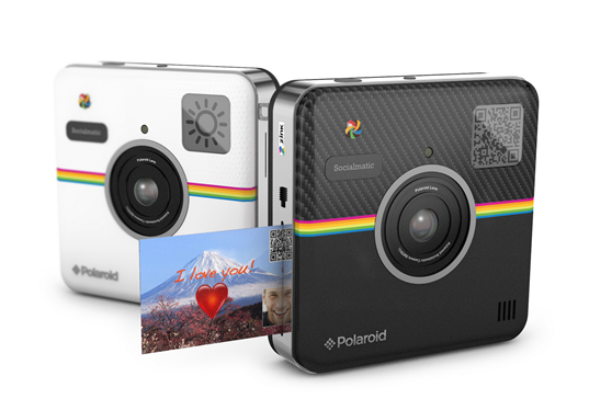 Polaroid фотоаппараты в 2016 году - 10