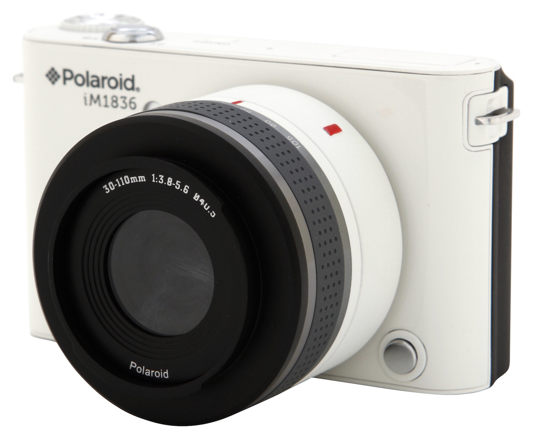 Polaroid фотоаппараты в 2016 году - 7