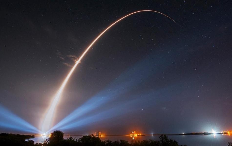 Космические туннели и железо на голову или зачем нам космодром «Восточный» - 1