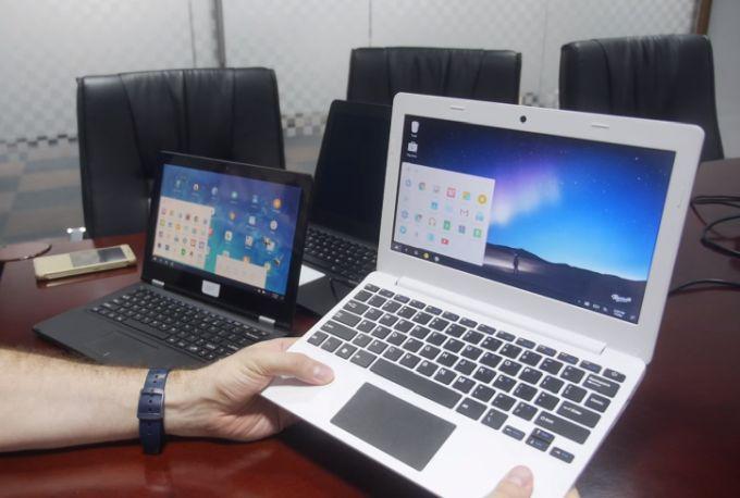 Remix OS сделает возможным появление ноутбуков с ценой менее $100