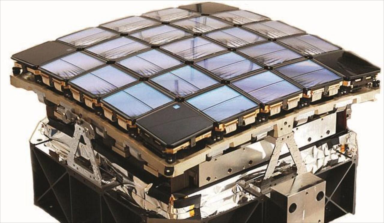 Работоспособность телескопа «Кеплер» полностью восстановлена - 3