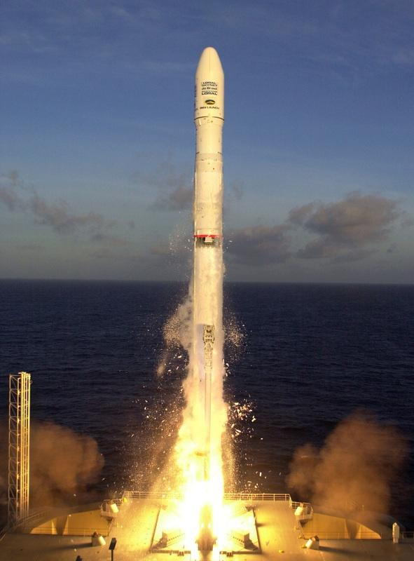 «Роскосмос» создаст единого оператора коммерческих запусков для конкуренции со SpaceX - 2